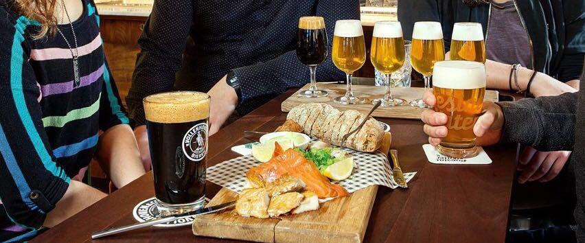 Poesiat Kater: não deixe de visitar esse bar de Cerveja artesanal em Amsterdã.