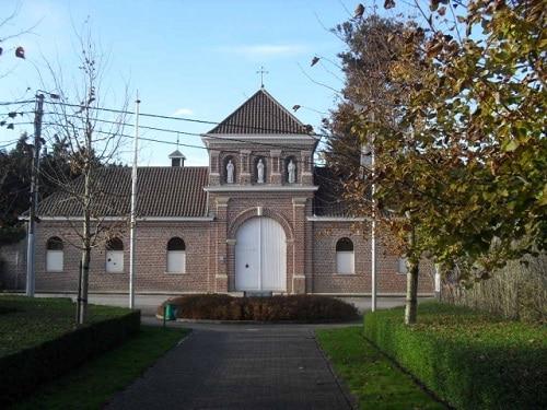 Abadia de Sint Sixtus.