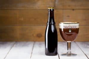 Cerveja trapista Wetvleteren.