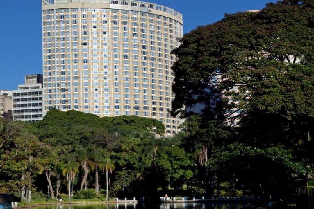 Othon Palace em Belo Horizonte.