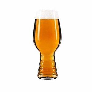 Copos IPA Glass ou Spiegelau.