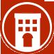 ícone de hotéis