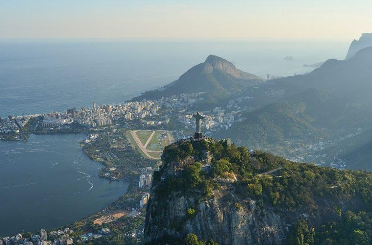 Seguro para viagem no Brasil
