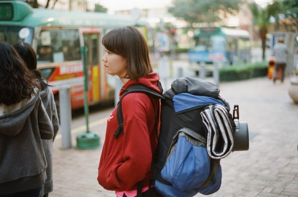 Cobertura para estudante no exterior