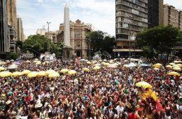 Carnaval BH de Belo Horizonte 2021