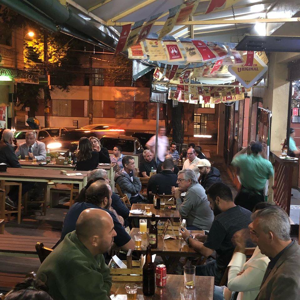 Bar do Antonio.
