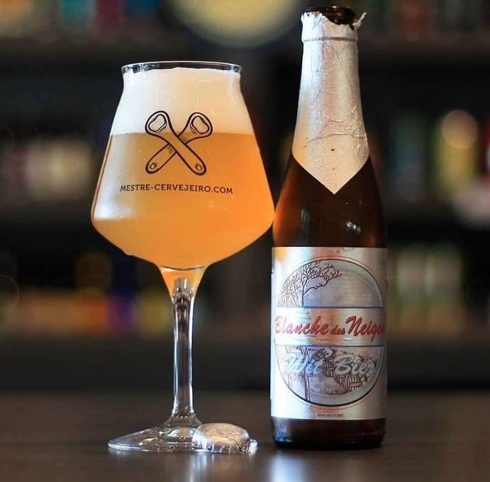 Mestre Cervejeiro: loja de cervejal artesanal em Belo Horizonte