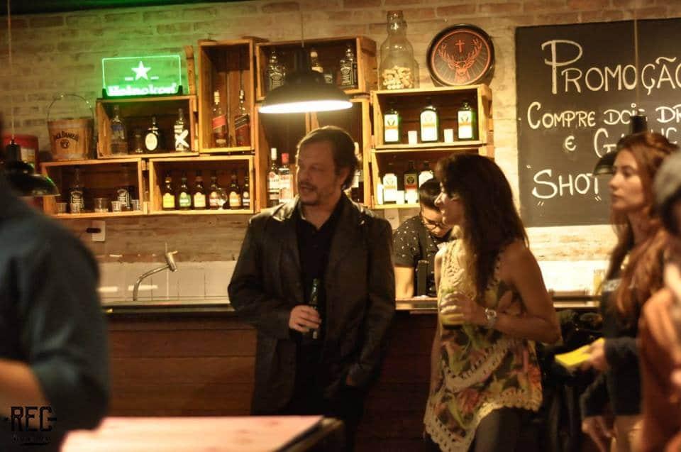REC Music Bar. Rock e cerveja artesanal em Belo Horizonte.
