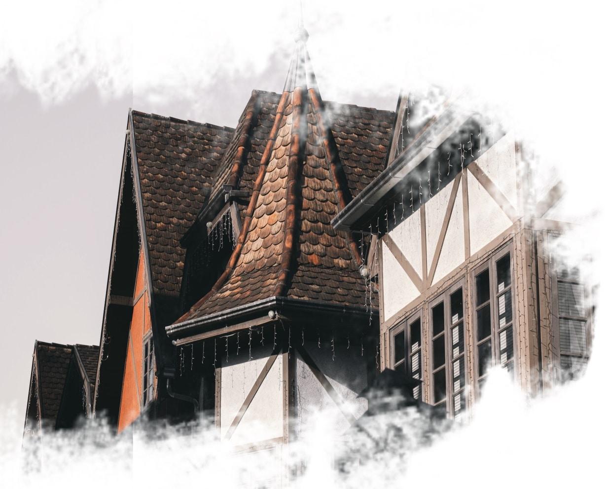 Arquitetura einxamel em Blumenau.