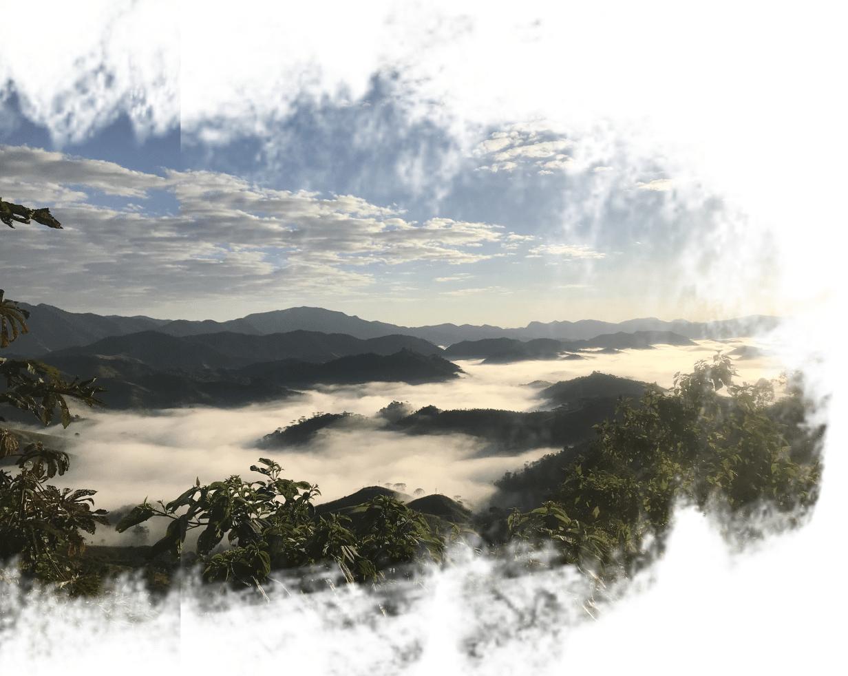 Montanhas Visconde de Mauá