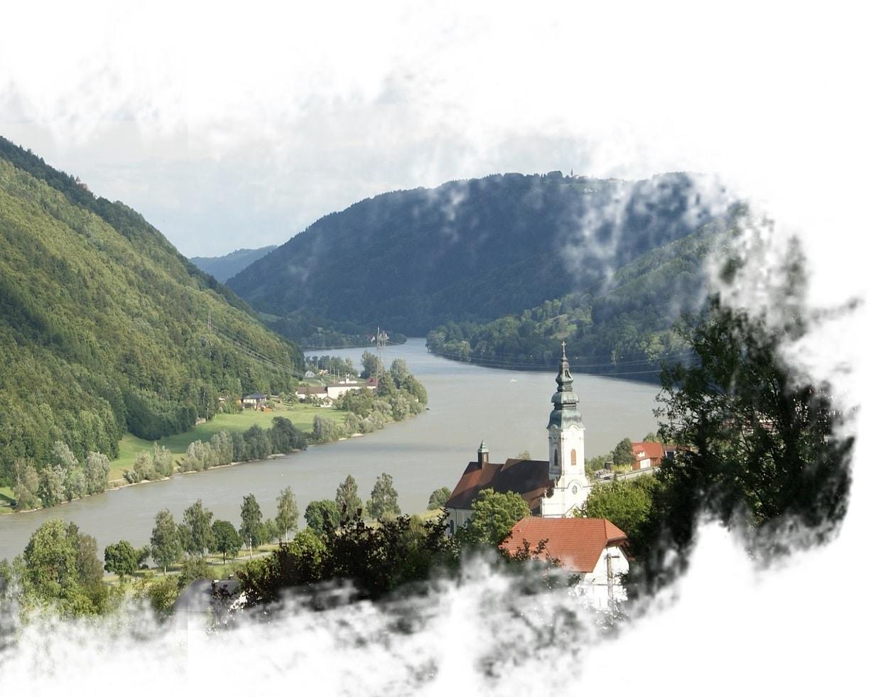Cidade de Engelhartszell