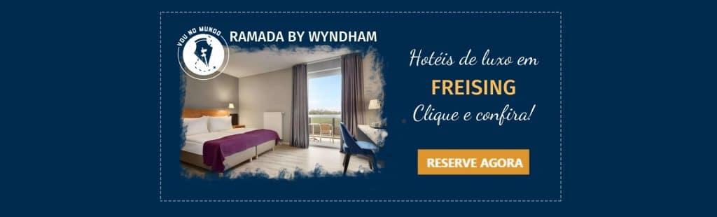 Hotel Ramada Wyndham