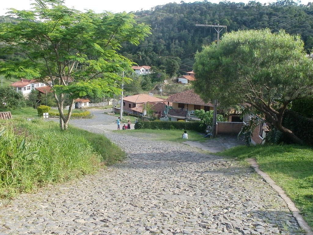 Conceição do Ibitipoca em Minas Gerais