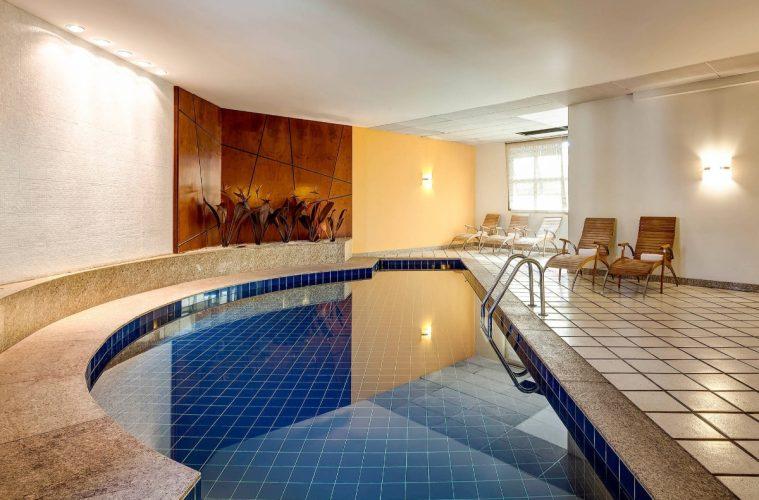 Hotel Mercure Belo Horizonte Lourdes.