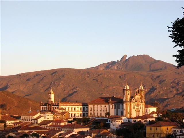Ouro Preto, MG.