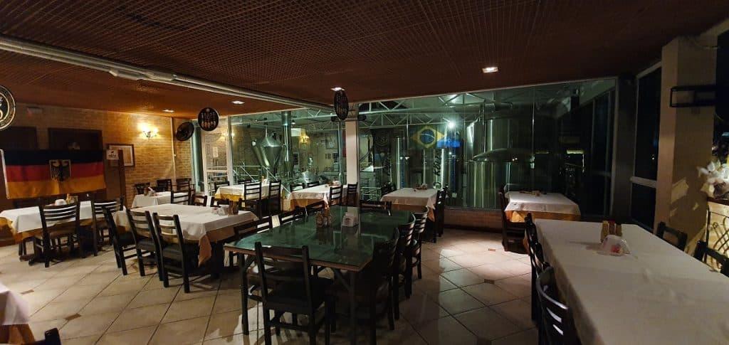 Restaurante da Fritz