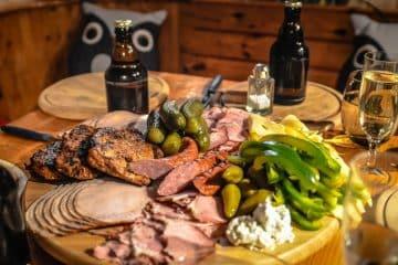 Onde comer em Monte Verde e os melhores restaurantes da cidade.