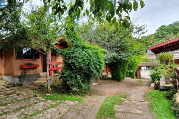 Pousada Chalana em Monte Verde.