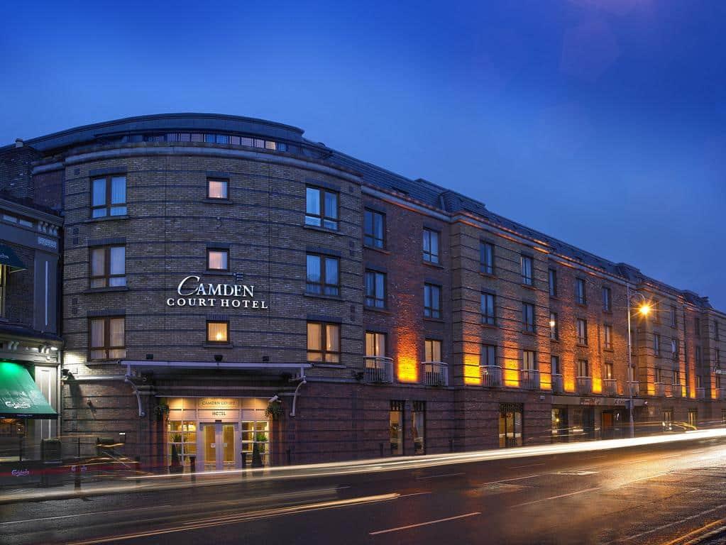 Hotel Camden Court em Dublin