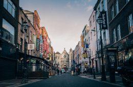 Onde se hospedar em Dublin