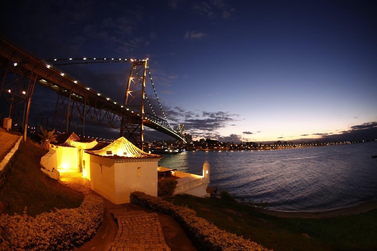 Viagem para casal em SC. Florianópolis.