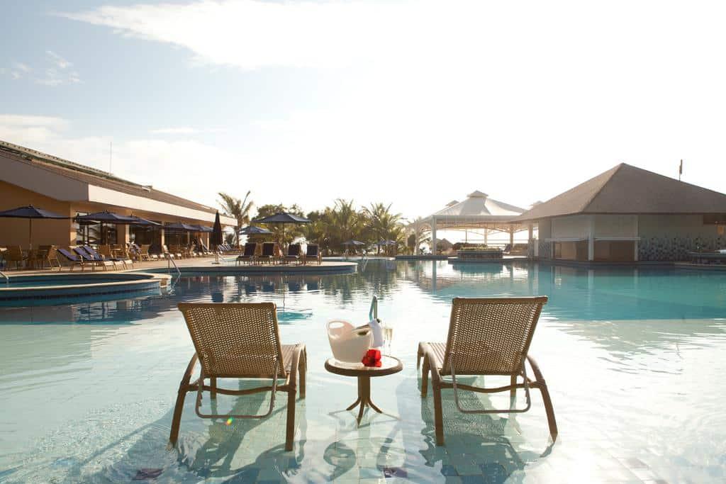 Infinity Blue Resort e Spa em Balneário Camboriú.