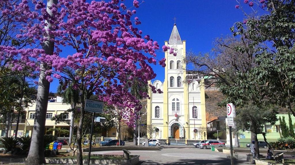Viagem para casal no Espírito Santo. Cidade de Afonso Cláudio.