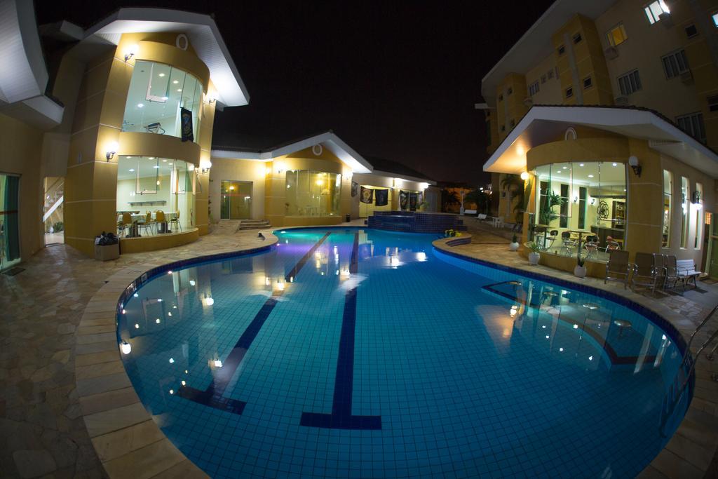 Barbur Plaza Hotel em Ponta Grossa. Uma excelente opção de hospedagem para uma viagem para casal no Paraná.