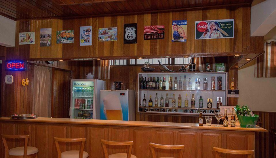 Hotel de Klomp em Carambeí, Paraná.