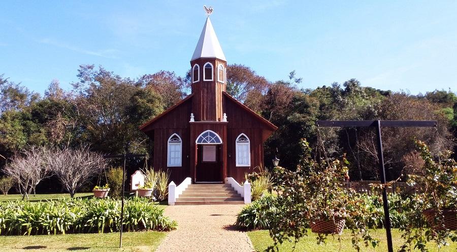 Carambeí no Paraná