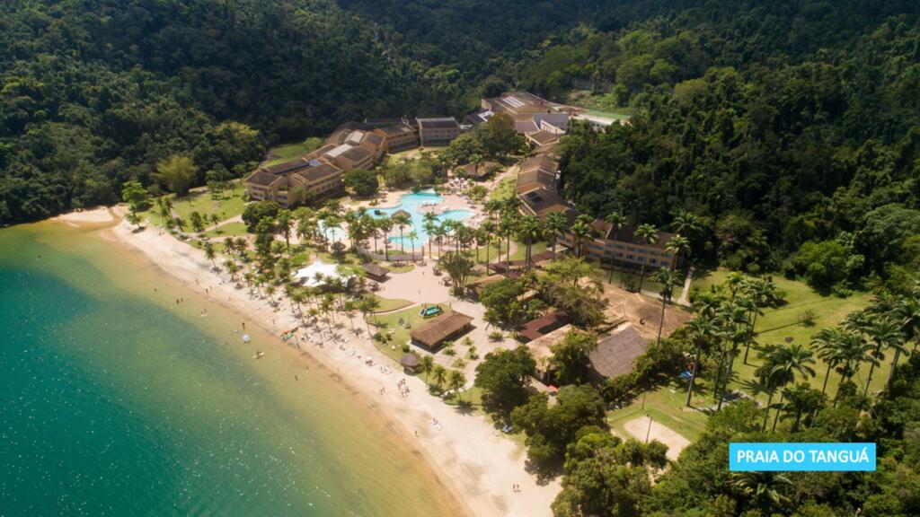 Resort Vila Galé em Angra dos Reis, RJ.
