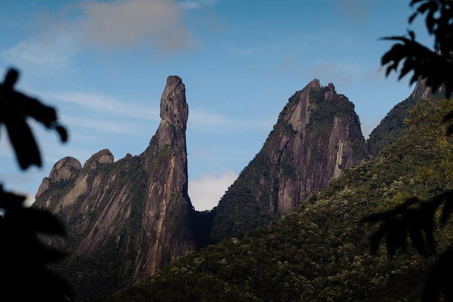 Dedo de Deus em Teresópolis, Rio de Janeiro