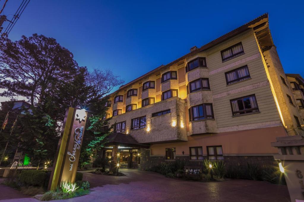 Hotel Serra Nevada em Gramado