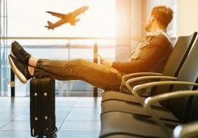 Seguro viagem para bagagem extraviada