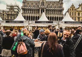 Belgian Beer Weekend.